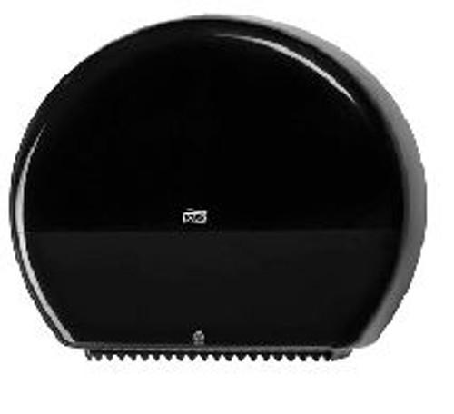 Dispenser Tork Jumbo T/Roll (Black)