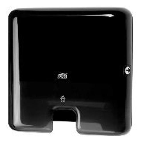 Tork Mini Hand Towel Dispenser (Black)