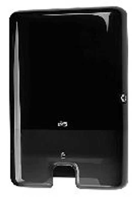 Tork Long Hand Towel Dispenser (Black)