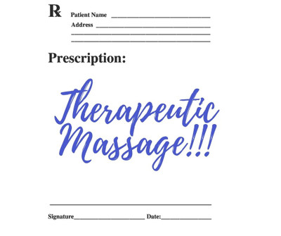 How to use your health insurance to pay for your therapeutic massage.