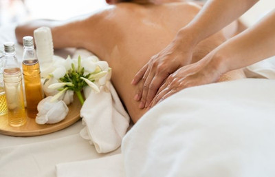 How Does CBD Massage Therapy Work?