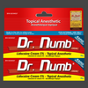 2 Tubes Dr. Numb