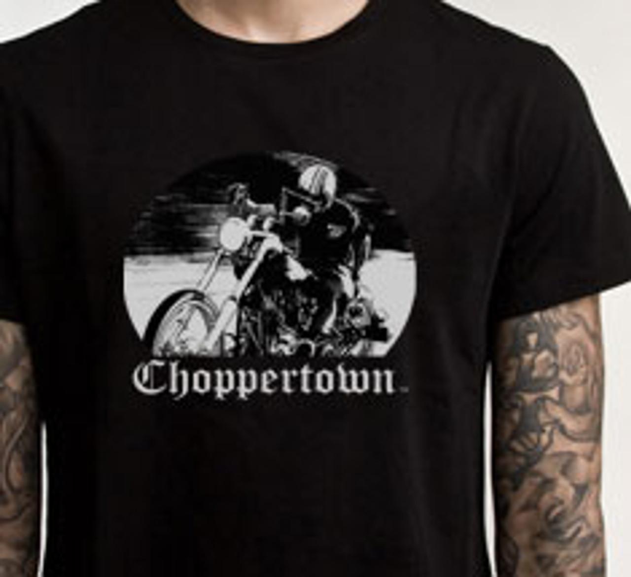 research.unir.net bobber custom cafe - chopper black Choppahead ...