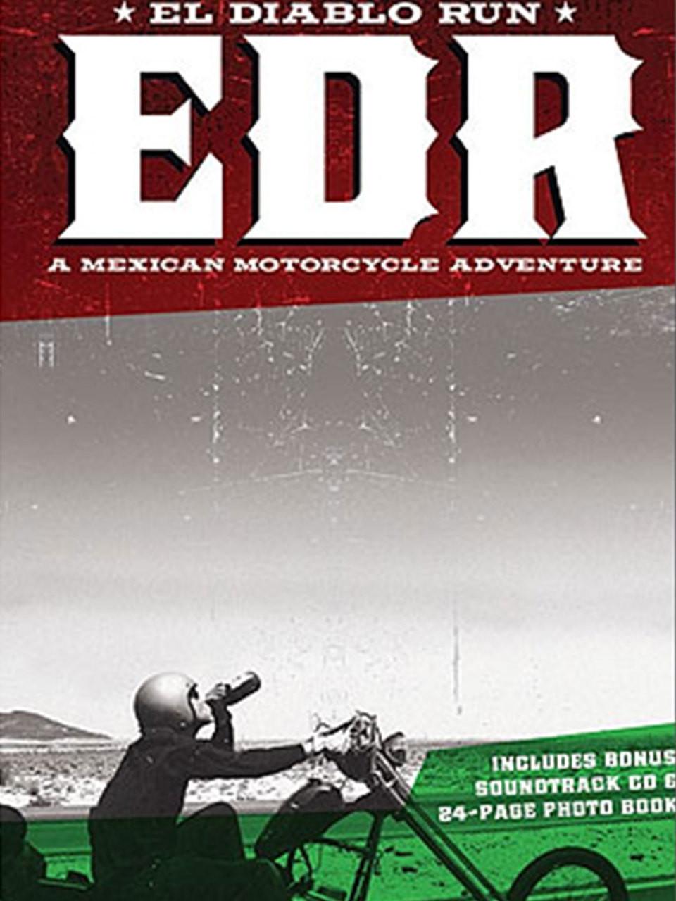 El Diablo Run (Full Movie Download)