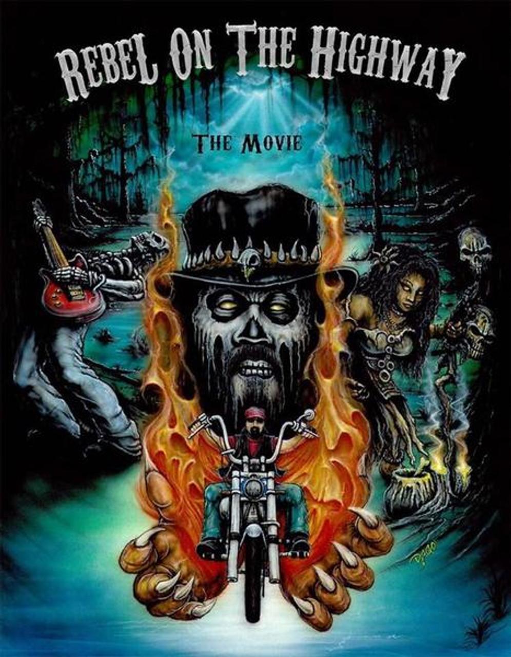 Rebel On The Highway Full Movie Download
