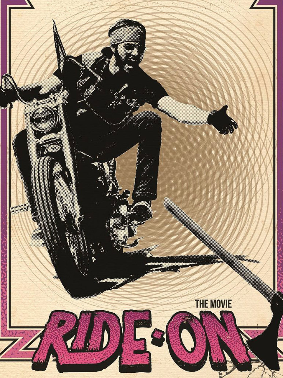 Ride On the Movie - Full Movie Download