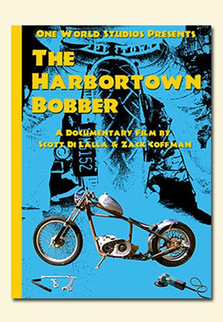 The harbortown bobber soundtrack cd | choppertown.