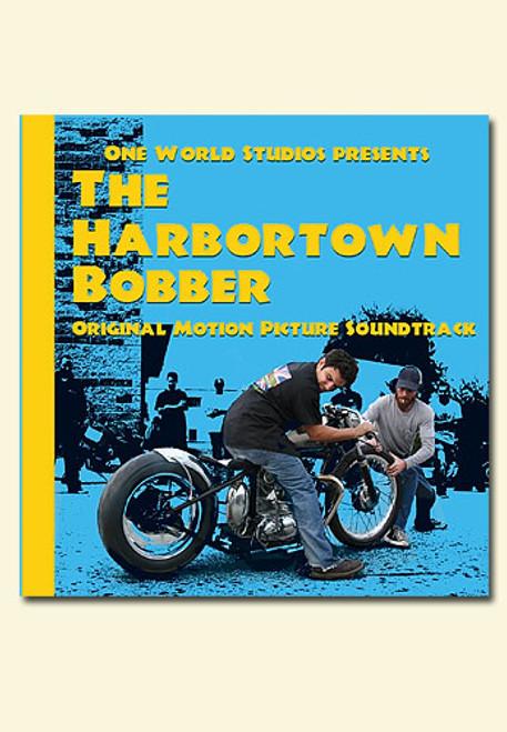 The harbortown bobber (motorcycle dvd) | choppertown motorcycle.