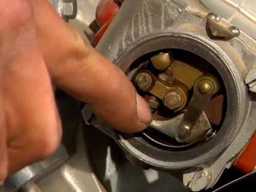 Vintage Triumph Rebuild & Maintenance Videos (Download 3 Complete Movies) -  How to repair a Triumph