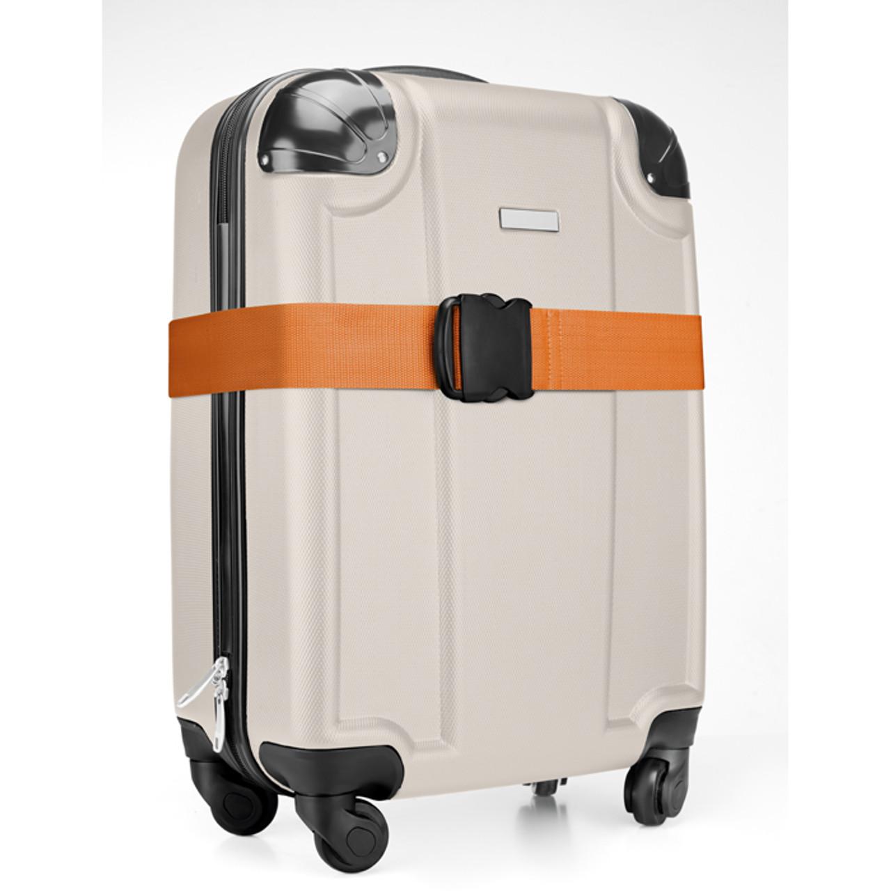 d0344d0c5e00 Logózott, feliratos Bőrönd pánt (MO8719) kedvező áron: 795 Ft-tól