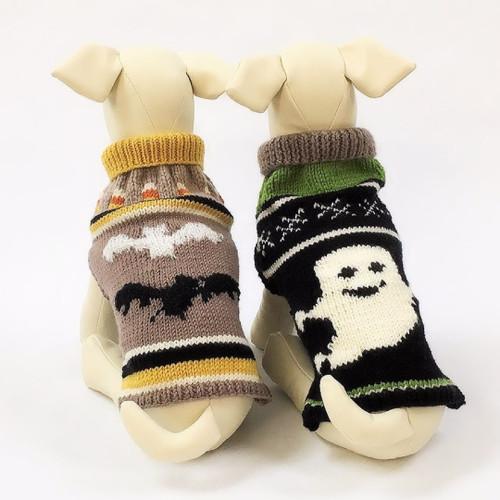 Boneyard Tails Merino Wool Sweaters