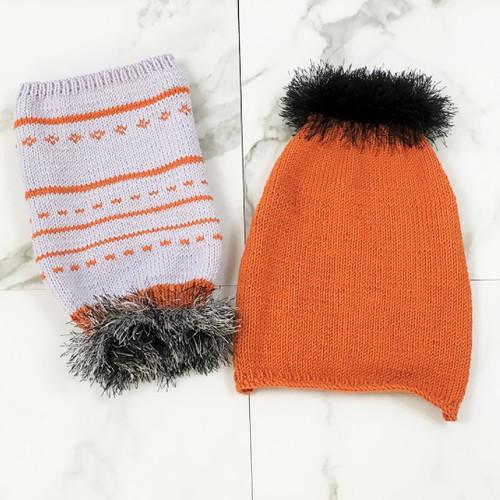 Harvest Cove Merino Wool Sweater