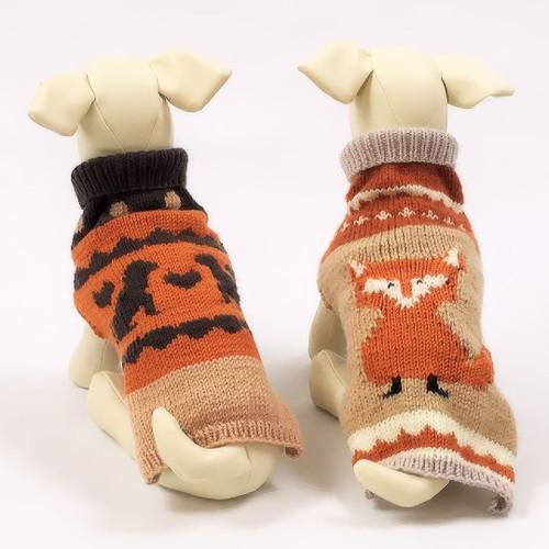 Haverston Merino Wool Sweaters