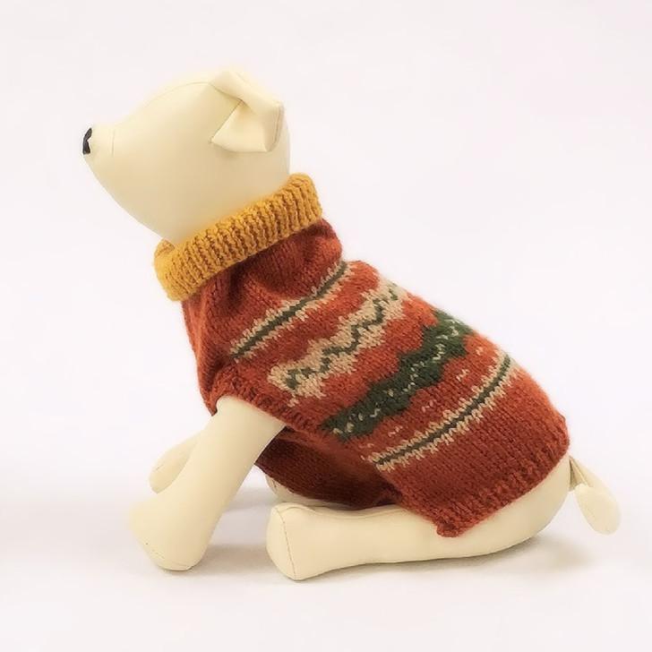 Albany Multi-Print Sweater
