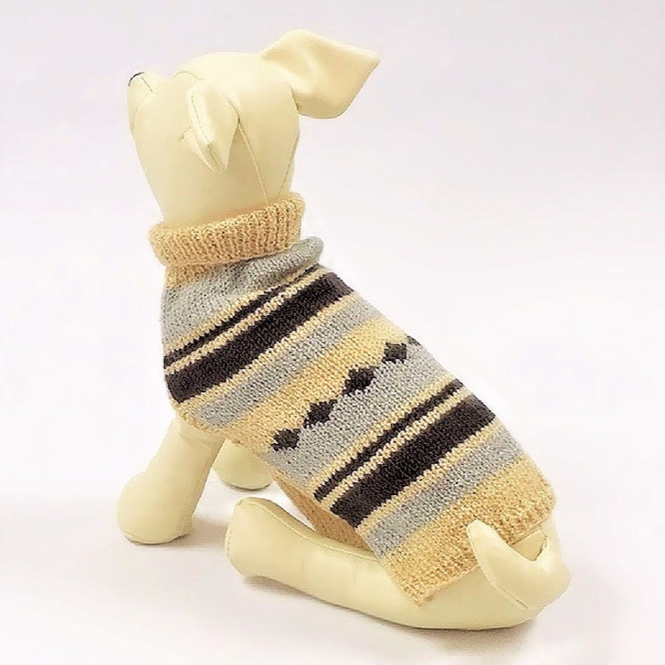 Woodmont Merino Wool Sweater