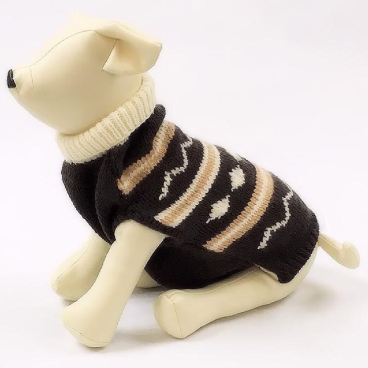 Newberg Merino Wool Sweater
