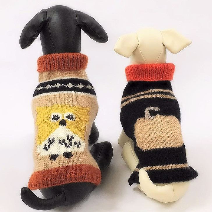 Moose Grove Merino Wool Sweaters