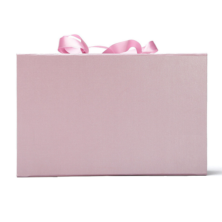 Make It Gift Boxes with Handle & Magnetic Closure Purple