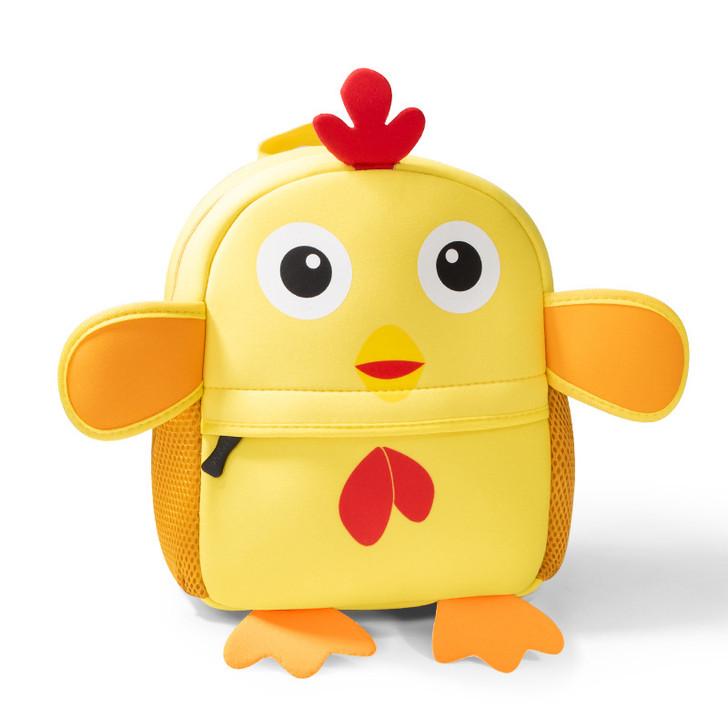 Cute Chick School Bag for Boys Girls Pre-School Kindergarten
