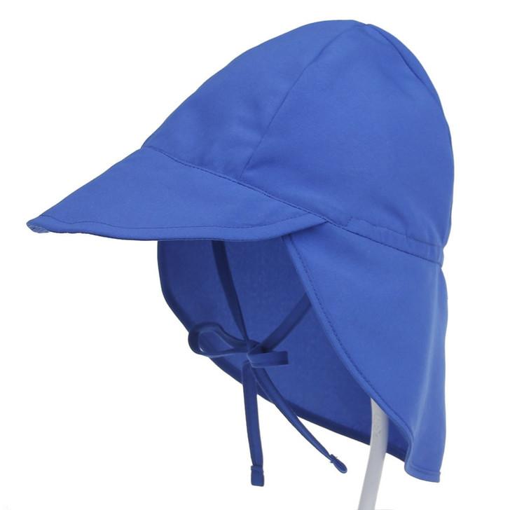UPF50 Breathable Baby Newborn Sun Hat