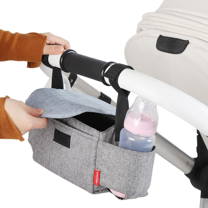 Bottle Cup Holder Diaper Bags