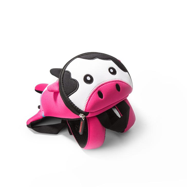 Cow Toddler Neoprene Backpack