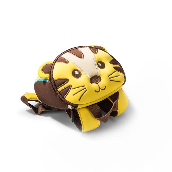 Tiger Toddler Neoprene Backpack