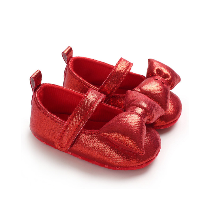 baby-mary-jane-princess-bowtie-glitter-red-shoes