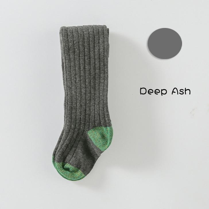 dark-gray-cotton-leggings-pantyhose