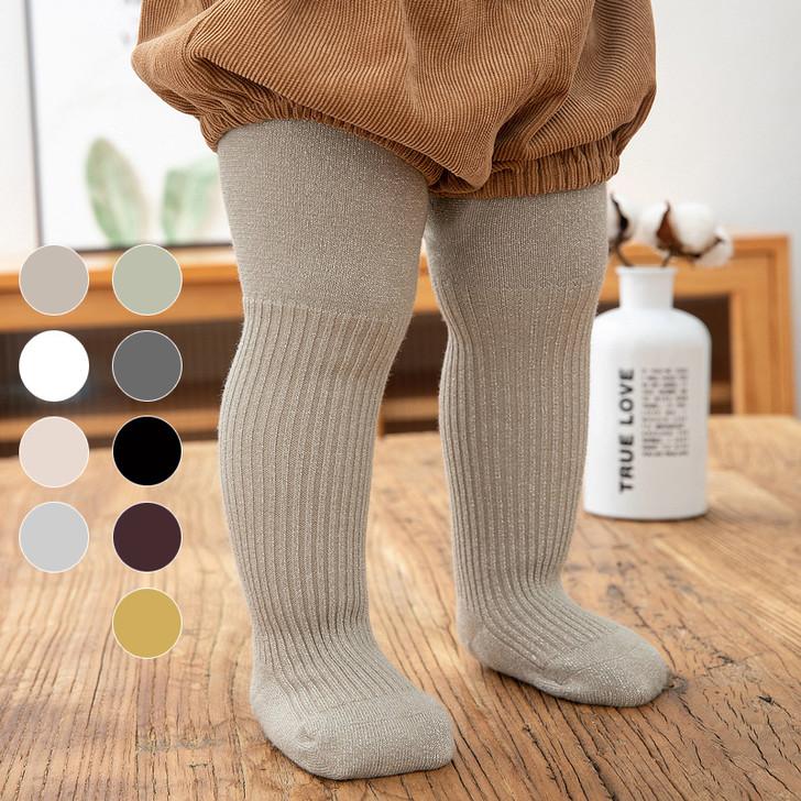 champagne-toddler-cotton-leggings