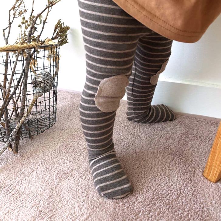 baby-brown-stripe-patch-legging