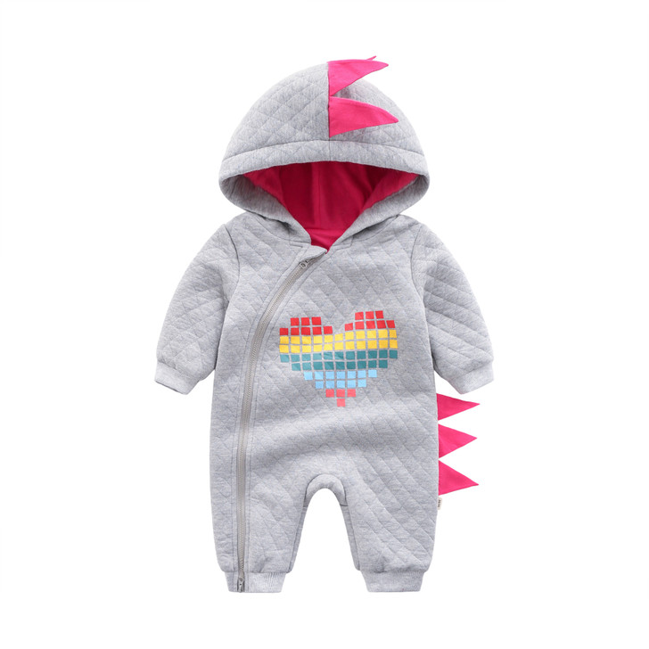 baby-grey-dinosaur-cotton-robe
