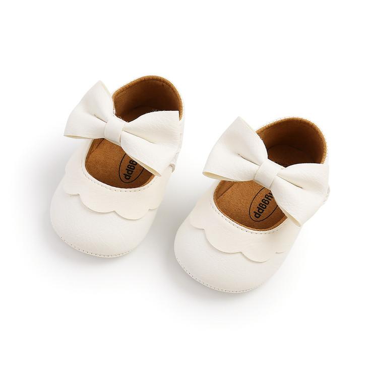 Mary Jane Shoes Prewalkers Wedding Dress Shoes Crib Shoes