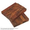 "Legacy Premium Cocobolo Wood Pen Blank, 3/4"" x 3/4"" x 5"""