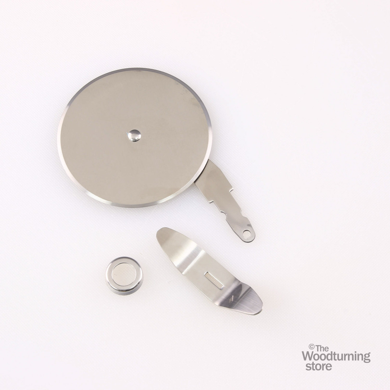 Legacy Stainless Steel Pizza Cutter Kit