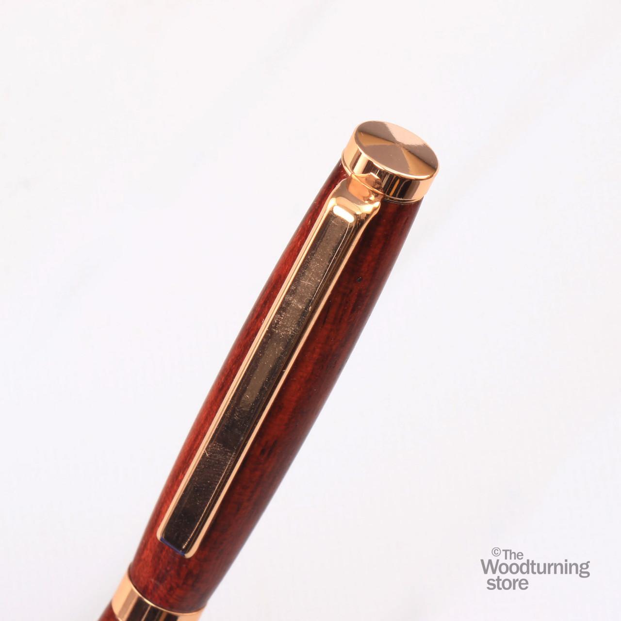 Legacy Slimline Pen Kit - Copper