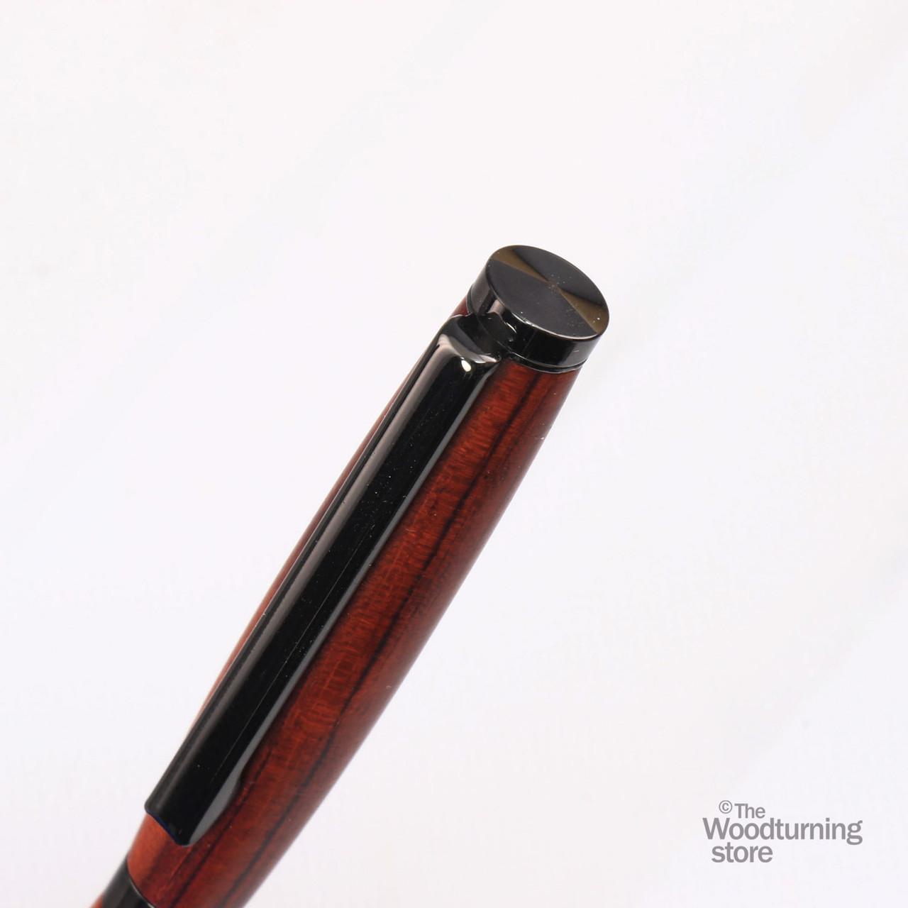 Legacy Slimline Pen Kit - Gun Metal