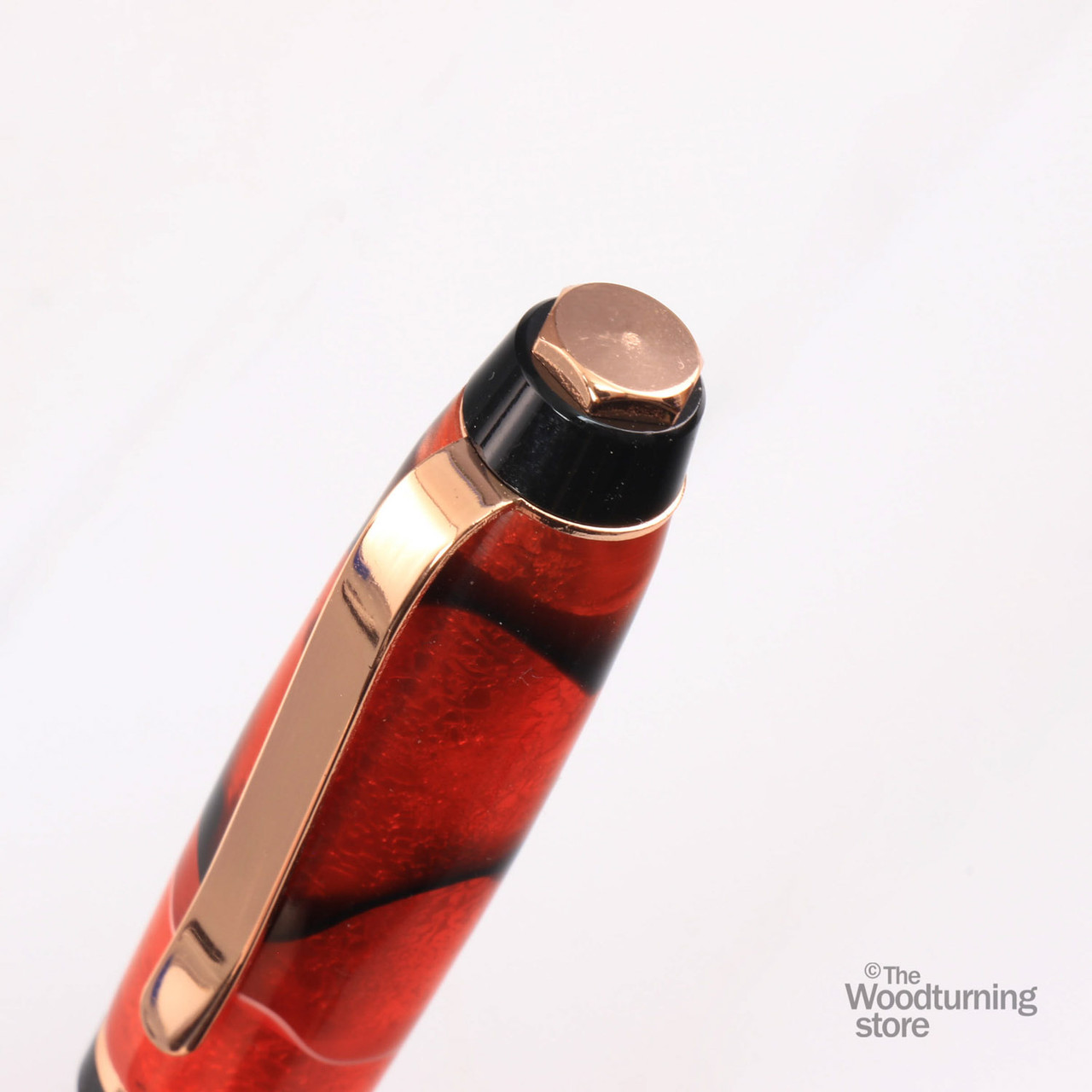 Cigar Pen Kit Legacy Woodturning Choose Your Finish Multi-Packs