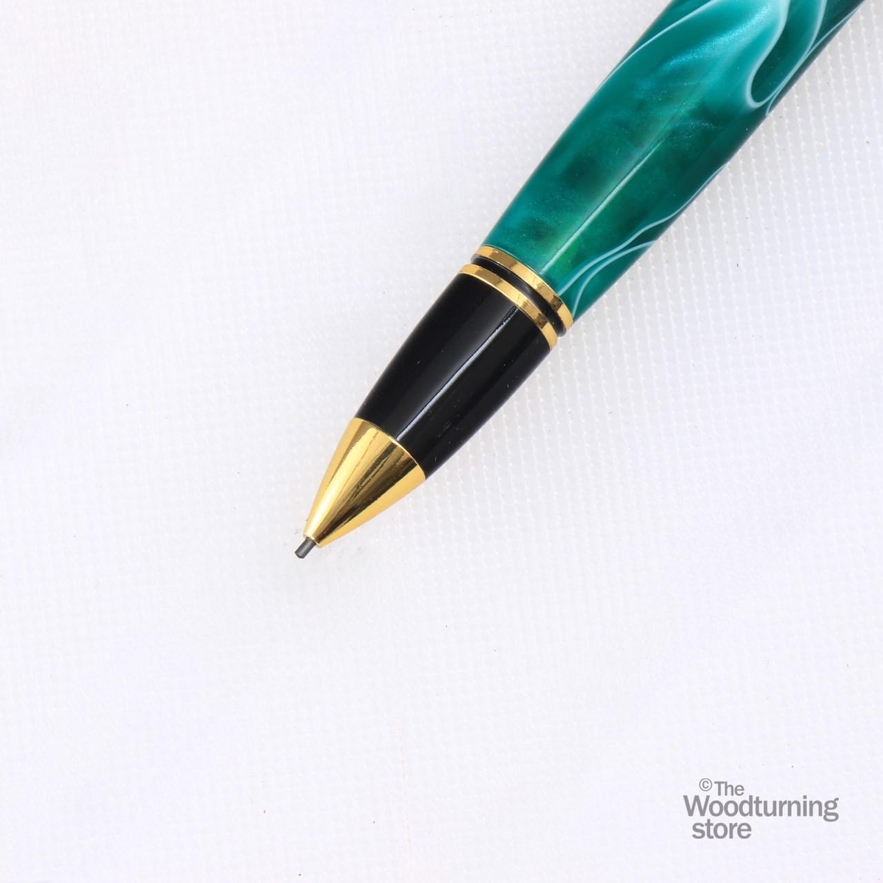 Legacy Classic Twist Pencil Kit - Gold