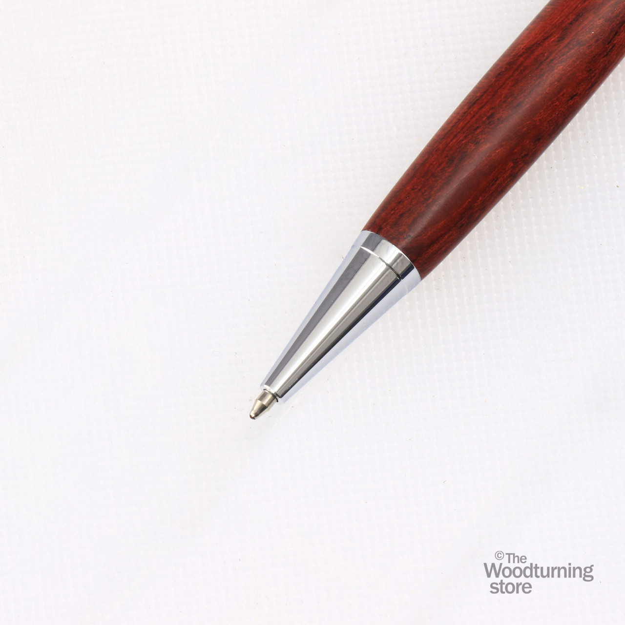 Legacy Slimline Pen Kit -Chrome