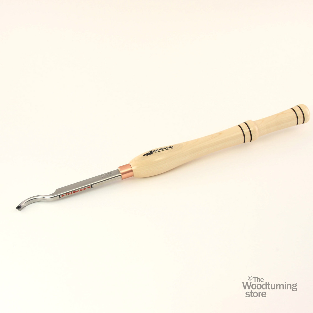 Woodturning Tool 6602 Easy Wood Tools Mid-Size Easy Hollower #2