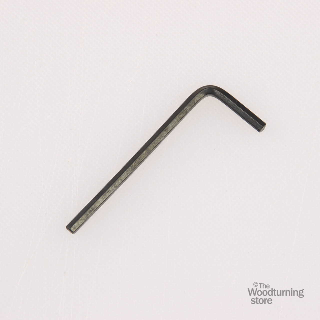 Hurricane 3mm L Wrench for Woodturning Chucks