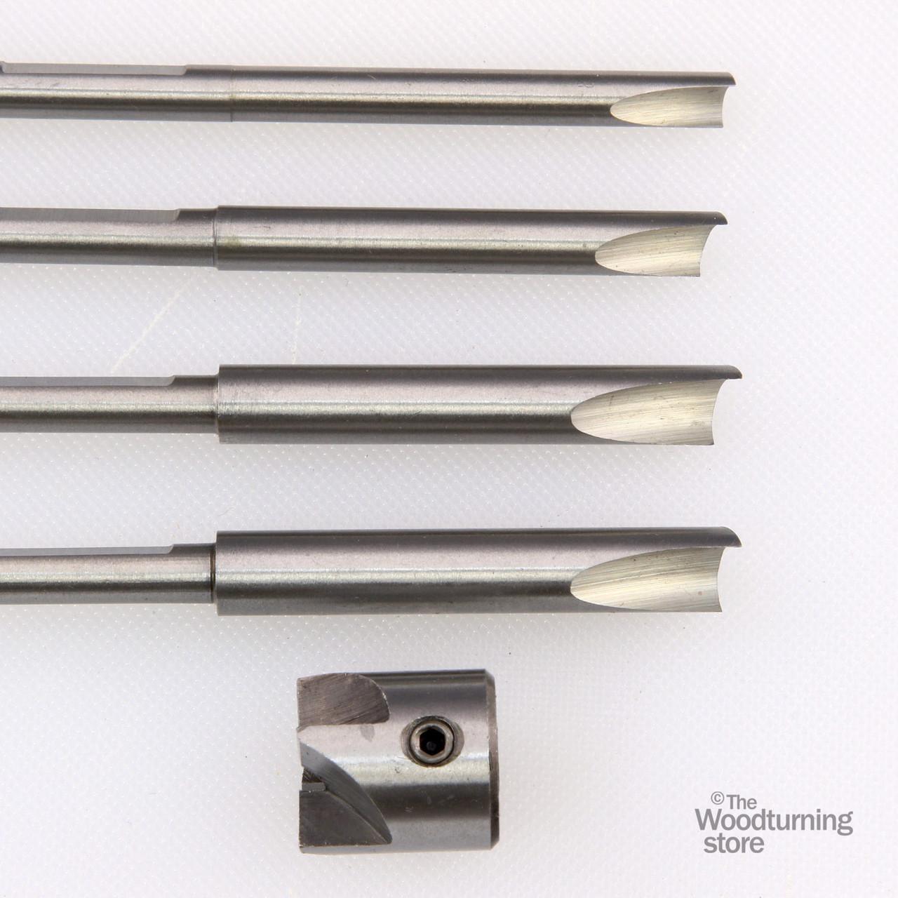 Legacy Woodturning Pen Mill/Barrel Trimmer Set