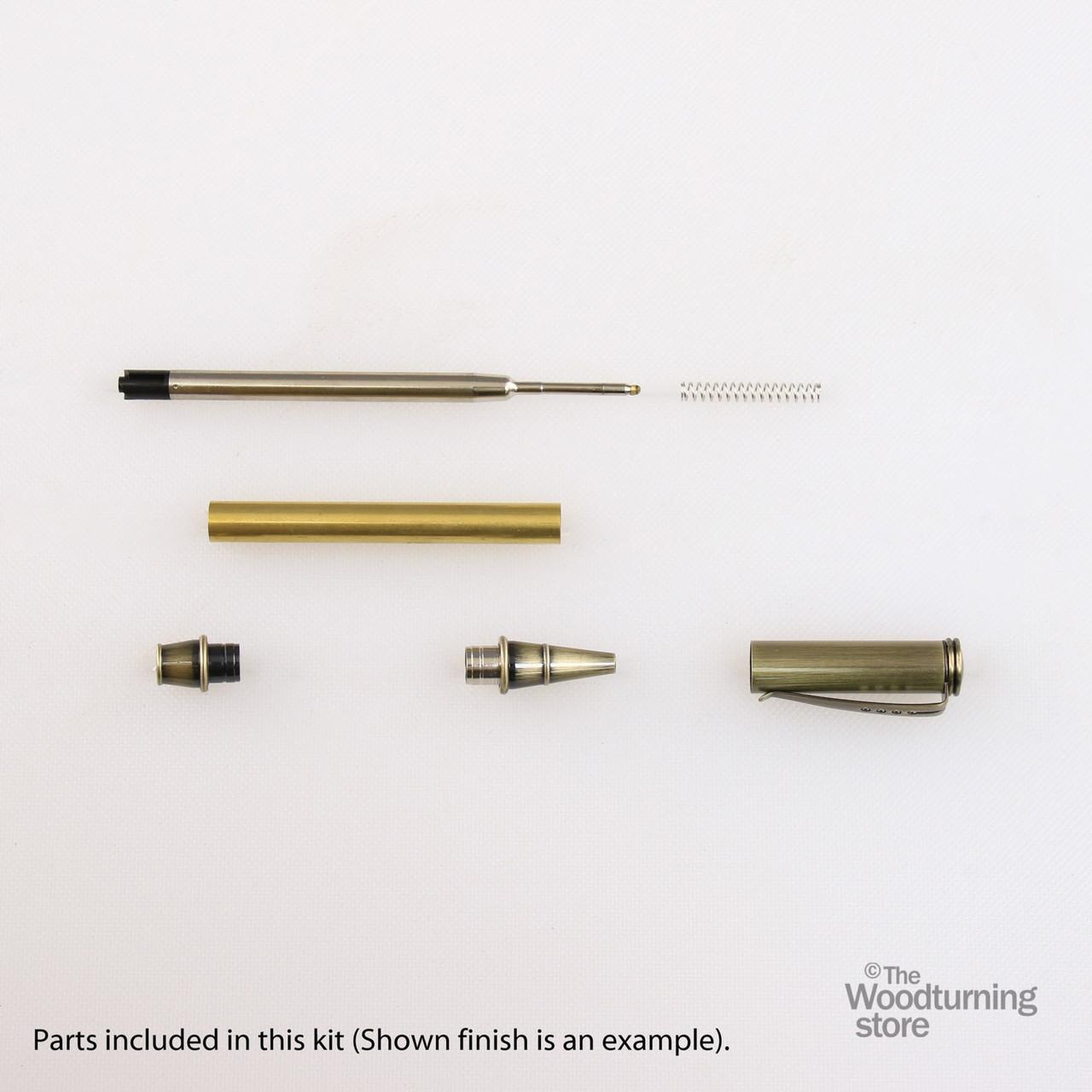 Bushings for Legacy Wordsmith Pen Kits Legacy Woodturning