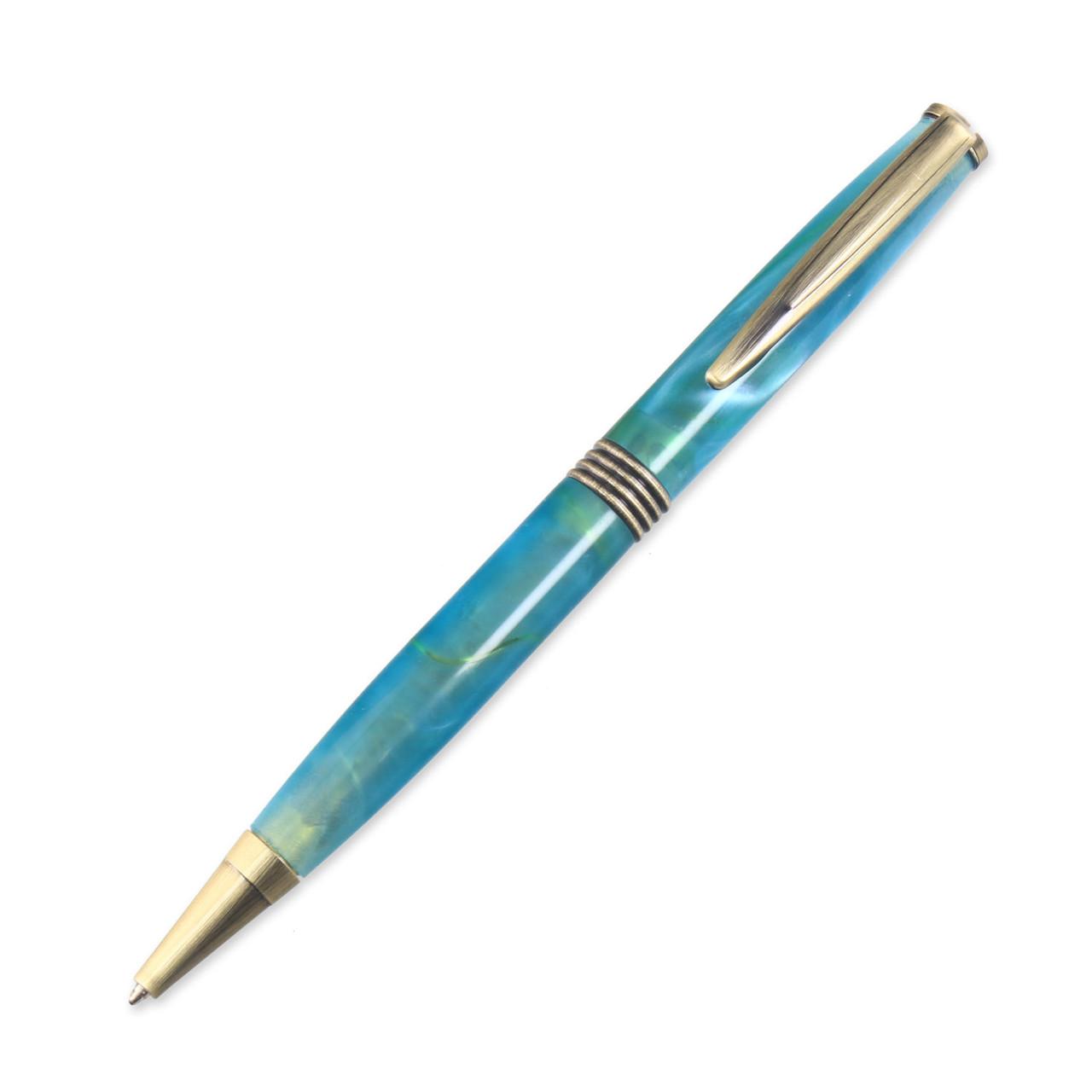 Legacy Streamline Pen Kit - Antique Bronze