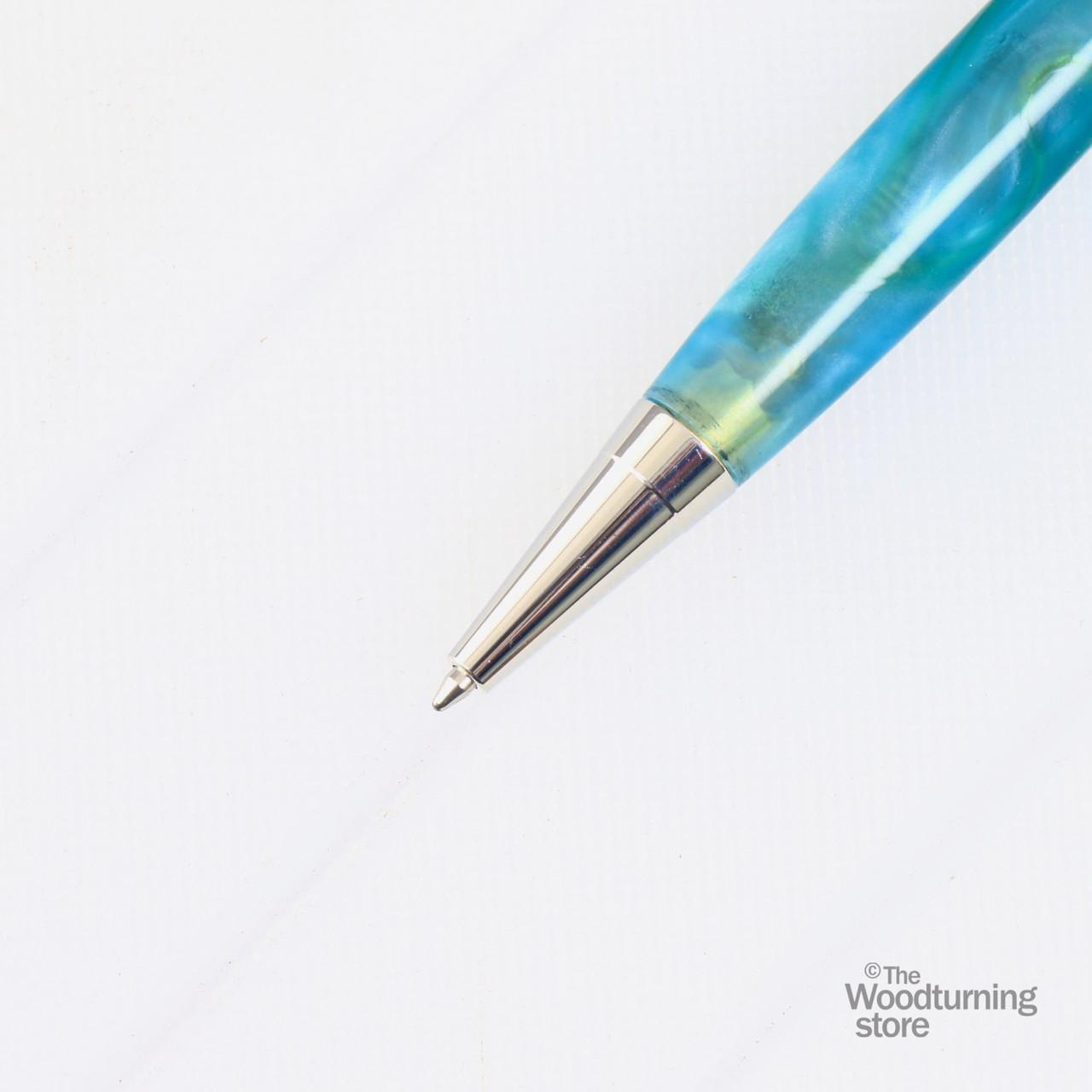 Legacy Streamline Pen Kit - Platinum