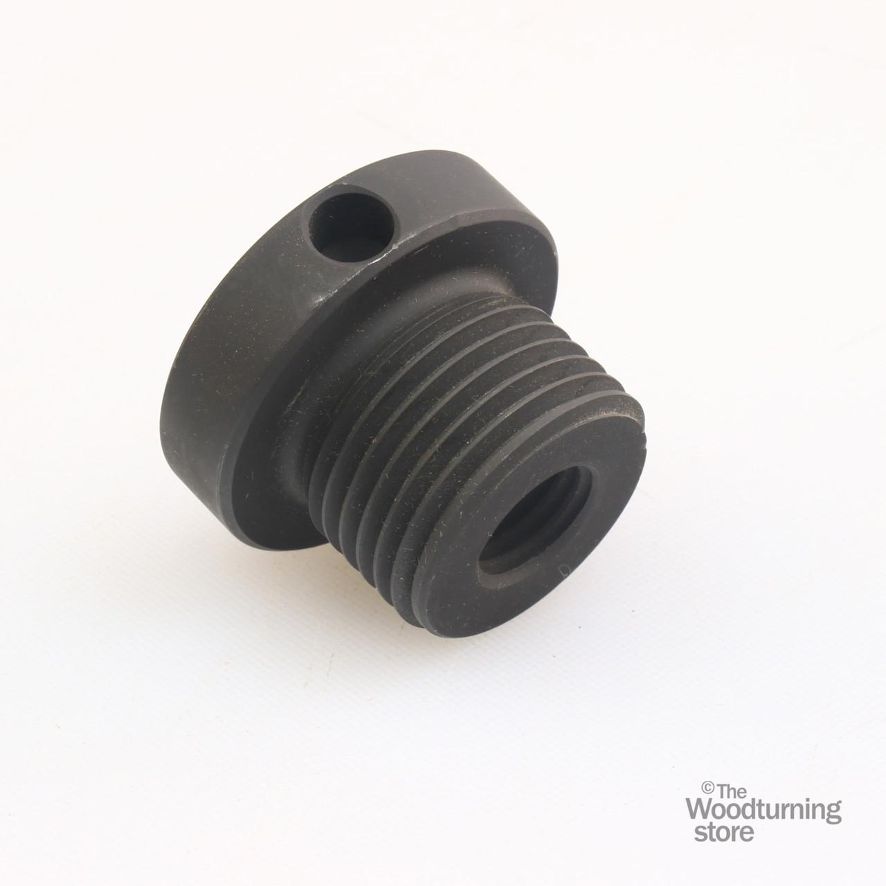 4mm Shank Diameter Micro 100 Solid Carbide Tool No Cutting Radius Right Hand Boring Tool 10mm Maximum Bore Depth BBM-040210 50mm Overall Length 0.50mm Projection Metric Dimensions 2mm Minimum Bore Diameter