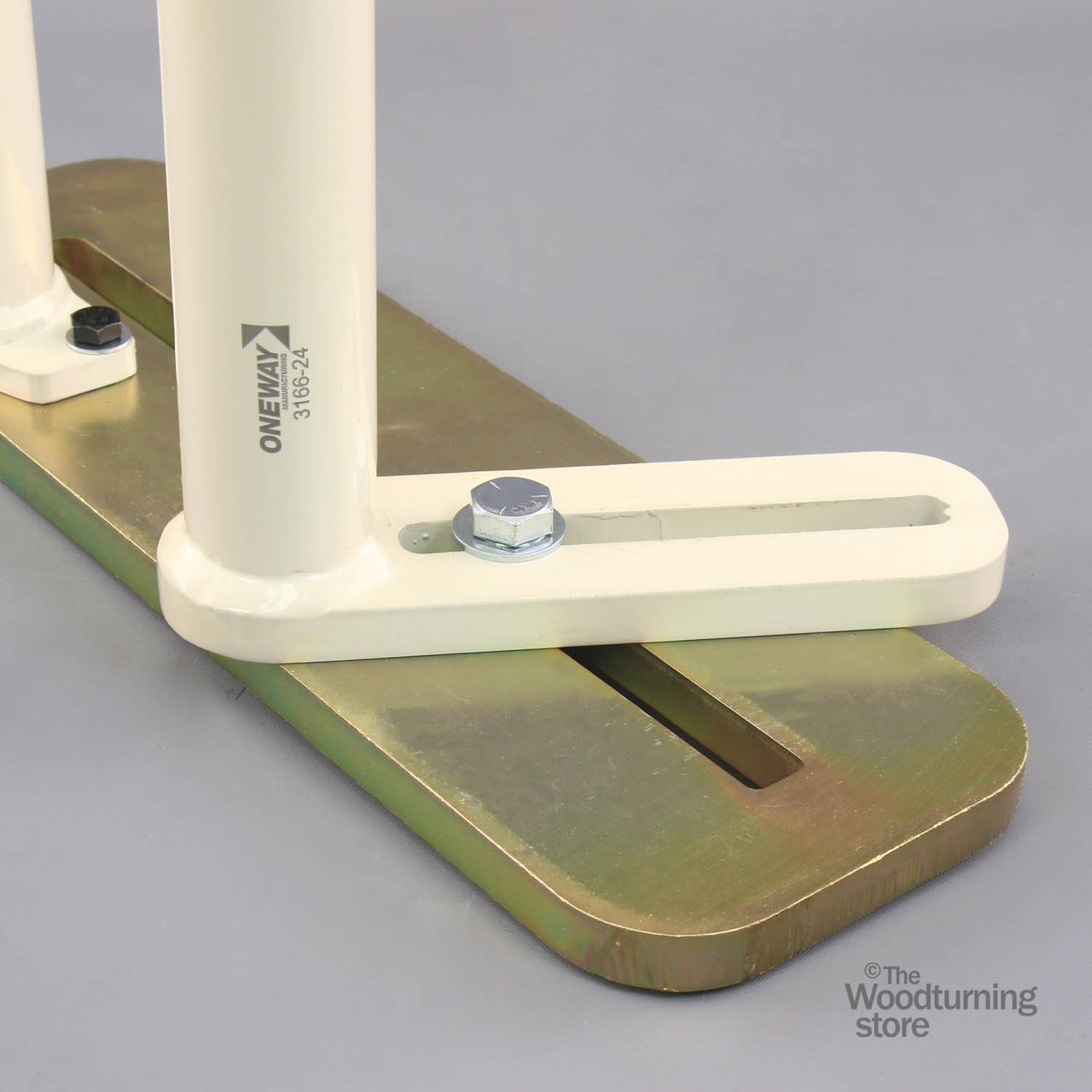 """Oneway 16"""" Easy Core Base System, No Clamp Block"""