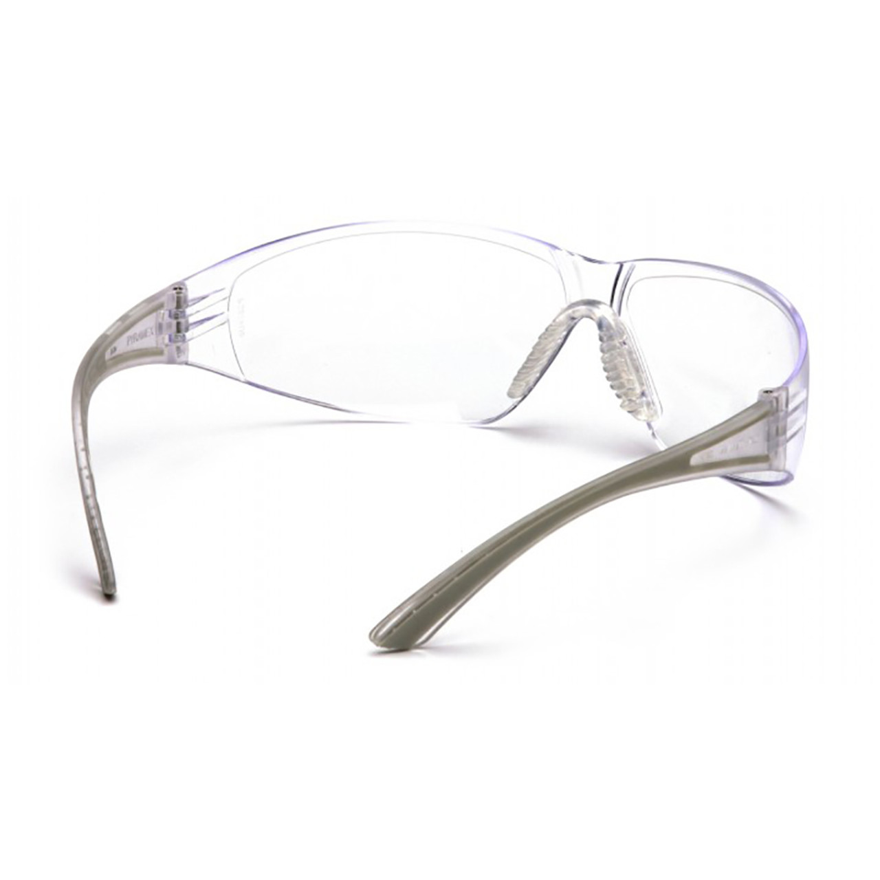 Pyramex Cortez Series Safety Glasses with Clear Lens