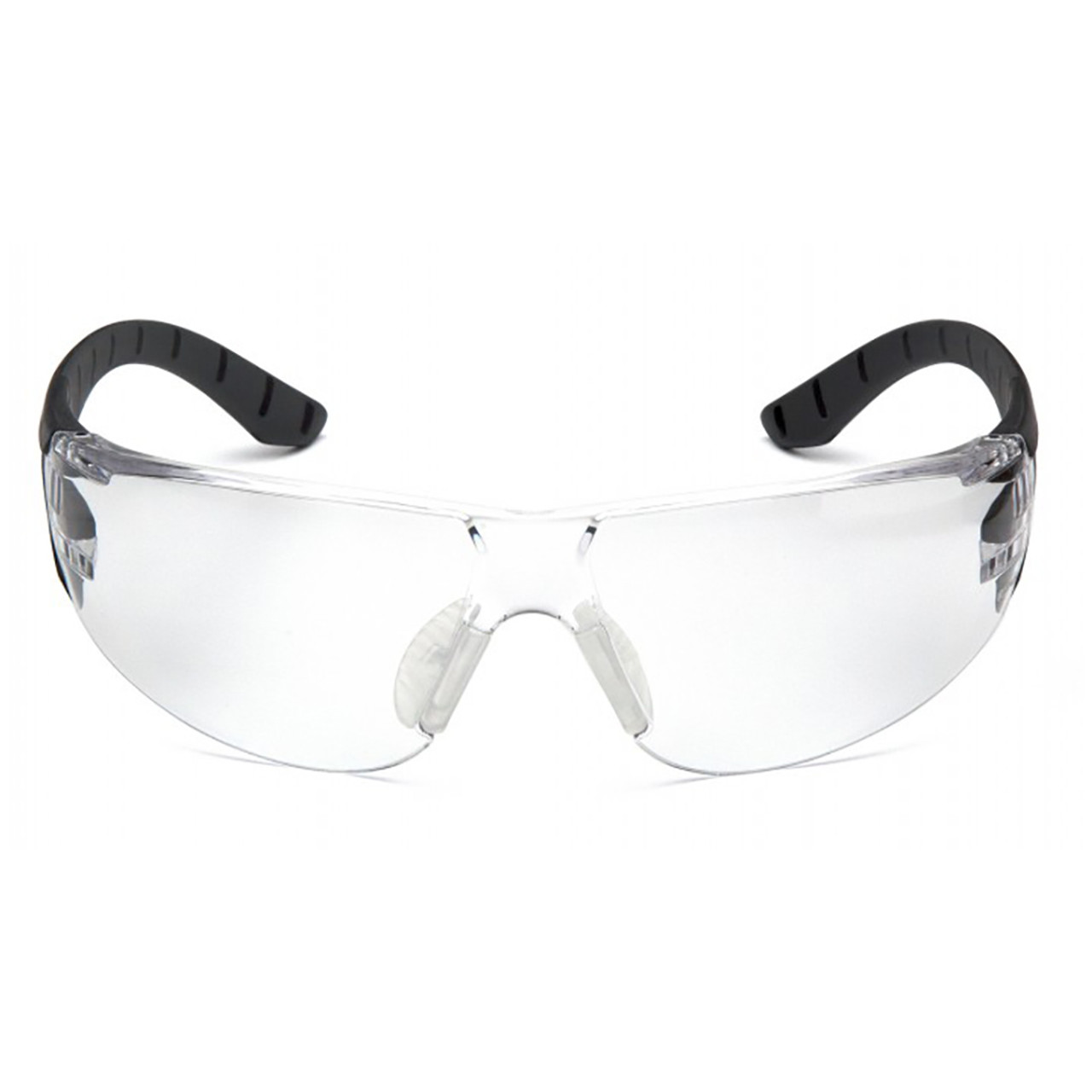 Pyramex Endeavor Plus Series Safety Glasses with H2X Anti-Fog Lens